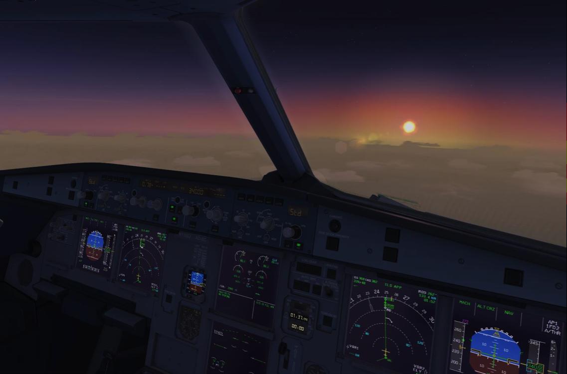 Microsoft Flight Simulator X - The Educational Games